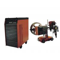 Quality Micro computer digital control Automatic Submerged Arc Welding Machine MZ Series for sale