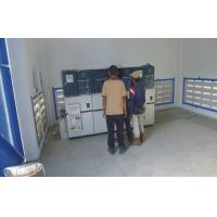 Quality Lower Pressure Air Separation Equipment Internal Compression for sale