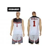 Quality Men's Sublimation Customized Youth Sports Jersey New Model For Sale for sale