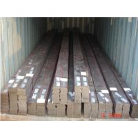 Quality T1222 / GB / JIS G4801 / ASTM A29M long Spring Steel Flat Bar of Mild Steel Products for sale