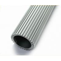 Quality Building Hardware Aluminum Heatsink Extrusion Profiles With Shape Customized for sale