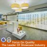 interior design furniture optical shop decoration for sale