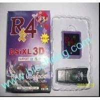 Quality R4ITT, fire card, game card for NDS DSL DSi DSiLL 3DS for sale
