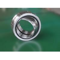 Quality Low Friction Spherical Plain Bearing , GE120ES Precision Large Spherical Bearing for sale