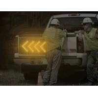 Buy cheap Alu. Traffic Arrow Mat Workzone Super Bright LED Lighted Arrow Sign from wholesalers