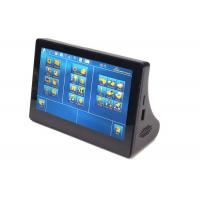 Quality Customized Restaurant Menu Touch Screen Tablet 7 Inch Louder Speaker 1GB RAM for sale