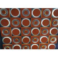 China Home Theater Acoustic Wall Panels , Decorative Wall Light Panels 9mm / 12mm on sale