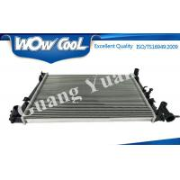 China Replacement Hyundai Car Radiator Kia Forte Radiator OEM 25310 1M000 666214 on sale
