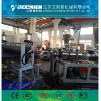 Buy PVC Plastic Glazed Tile Machinery Production Line/pvcPVC Corrugated Roofing at wholesale prices