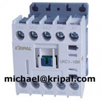 Quality Mini magnetic AC contactor for sale