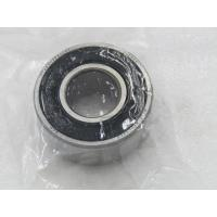 Buy Double Row Self Aligning Ball Bearing Small Size With Rubber Seals Both Sides at wholesale prices