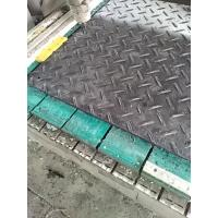 Quality uhmwpe polyethylene plastic ground protection mat 15mm,20mm thickness for sale