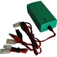 Buy 6-12v Airsoft Gun Battery Charger 1.0a For Nimh Nicd Battery at wholesale prices