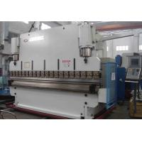 Quality 200 Ton CNC Press Brake Machine To Bend Different Angle W 2145 Mm H 2960 Mm for sale