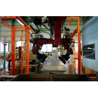 Quality Brass Low Pressure Die Casting Machine Raw Material Use In Yellow Brass for sale