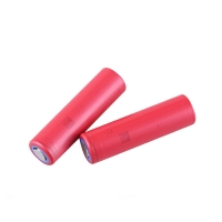 Quality 3.7V 3500mAh 18650 Lithium Battery for sale