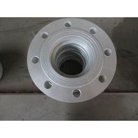 Quality Aluminium Aluminum 2124 Alloy (UNS A92124)Forging Forged Flanges for sale