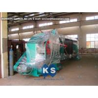 Quality 100x120mm Gabion Machine Galvanised Wire Production line 2.0mm  - 4.0mm Wire Dia for sale