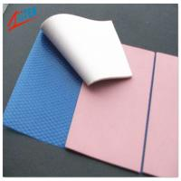 Quality 1.25w / m.k Thermally Conductivity Gap Filler / Thermal Insulation Pad for sale