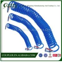 Quality High pressure compressed flexible standard air hose for sale