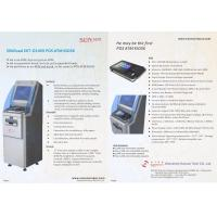 Buy POS ATM KIOSK - SilkRoad Self Service Banking Kiosk SKT-D1009 at wholesale prices