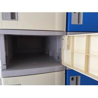Quality Four Layer Mobile Phone Lockers 1609 X 727 X 300 Cell Phone Box Lockers For SGS for sale