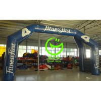 Quality Hot selling Inflatable arch for events  with 24months warranty GTAR-1602 for sale