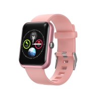 Quality FCC Ladies Bluetooth Smart Watch for sale