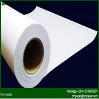 58 60 64g LWC Light Weight Coated Art Paper for Printing for sale
