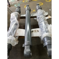 Quality VOE14536959  volvo EC140 Bucket Hydraulic Cylinder excavator parts  doubt acting hydraulic cylinders for sale