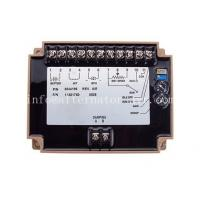 Quality CUMMINS Speed Controller 3044196 for sale