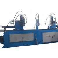 Quality Stainless Steel CNC Tube Bending Machine / Programmable CNC Pipe Bender for sale