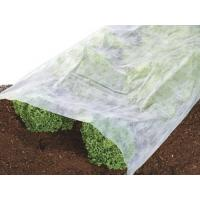 Buy 100% PP Spunbond Non Woven Fabric , Non Woven Landscape Fabric For Winter at wholesale prices