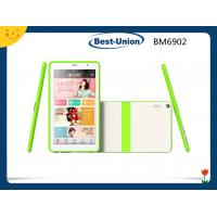 Quality 3G Calling Phone 6.5 Inch Android Tablet PC ,MTK6572 Dual-Core for sale