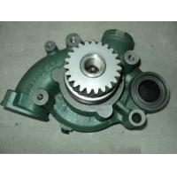 Quality VOLVO Truck Water Pump 3183909 for sale