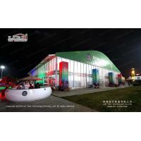 Quality 40m big tent for outdoor festival and celebration events for sale