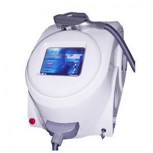 Quality Fine Wrinkle Removal E-Light IPL RF Machine For Vascular Lesion Treatment for sale