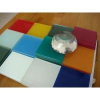 Quality Colorful Reflective Glass (CRG) for sale
