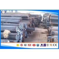 Quality O2 / SKS9 / DIN1.2482 / 9Mn2V Tool Steel Bar For Cold Work Diameter 16-550 Mm for sale