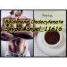 Buy cheap Equipoise Boldenone Steroid Yellowish Liquid Boldenone Undecylenate 300MG / ML from wholesalers