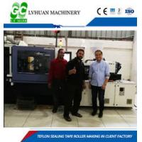 Powerful Teflon Tape Manufacturing Machine Convenient  Electronically Controlled for sale