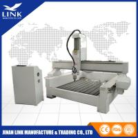 Quality Wood carving Cnc Router with 3kw Water Cooling Spindle for mdf pvc solid wood for sale