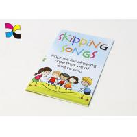 Buy Shipping SongS paperback book for kid printing colorful design sofecover glossy at wholesale prices