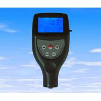 Quality coating thickness meter CM-8855FN in built probe for sale