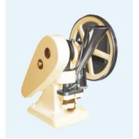 Quality Small Scale Production TDP 1.5 Tablet Press Single Punch Press , TDP 1.5 Pill Press Single Punch Machine for sale