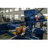 Buy cheap Cable material PVC pelletizing granulator granules making machine Air cooling from wholesalers