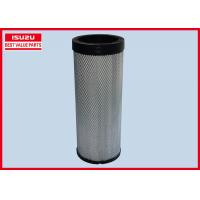 Quality High Performance Isuzu Air Cleaner 1142152170 , Air Cleaner Element For 10PE1 for sale