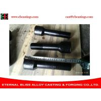 Buy cheap 40Cr High Strength Square Bolts M22 for Grindings Mills EB907 from wholesalers