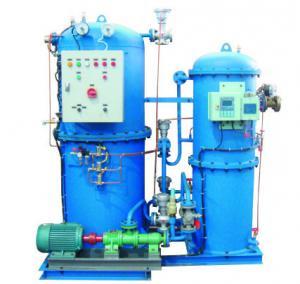 Quality Custom 380V 440V Automatic Oil Purifier Machine 3.5KW Eco-Friendly for sale