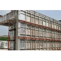 Quality Customized Aluminium Industrial Profile Natural Oxidation Low Pollution 6063 T5 for sale
